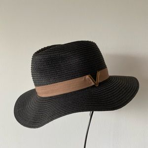 Vince Camuto Straw Hat